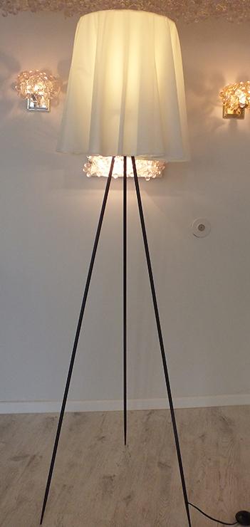 מנורת שולחן מרלין