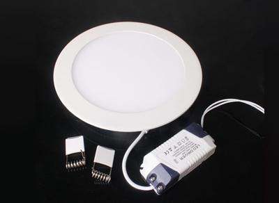 LUPNLR18 פאנל לד LED 18W A_1-2